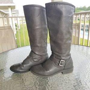 Other - Girls size 4 knee high boots